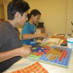 Creatieve kinderworkshops